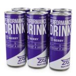 Runtime Performance Drink
