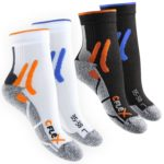 4 Paar Original CFLEX Running Socks