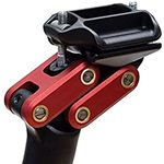 REDSHIFT Dual-Position Seatpost