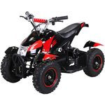 Ac­tion­bikes Motors Mini Kinder Elektro Quad