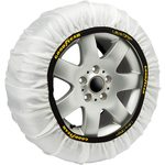 Goodyear GOD8012 Tex­til­schnee­ket­ten