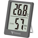 DOQAUS Thermometer Innen