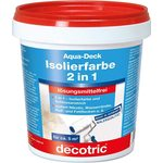 Decotric 01420100 Isolierfarbe