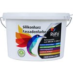 RyFo Colors Si­li­kon­harz Fas­sa­den­far­be