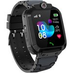 PTH­TECHUS S12 GPS-Kin­ders­mart­watch