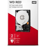WD Red WDBMMA0020HNC-ERSN