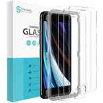 Syncwire Product Gehärtetes Glas iPhone 7