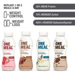 NUPO One Meal Trinkmahlzeit