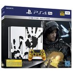 Play­Sta­ti­on 4 Pro Death Stran­ding Limited Edition
