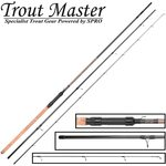 Trout Master Tactical Sbiro
