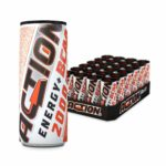 ACTION Energy BCAA Drink