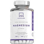 Aava Labs Magnesium Citrate
