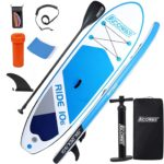 ACOWAY Aufblasbares Stand Up Paddle Board