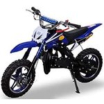 Ac­tion­bikes Motors Mini Cross Delta