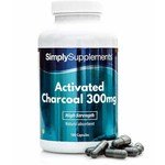 Simply Supplements Activated Charcoal