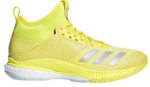 adidas Damen Cra­zy­f­light X 2 Mid Vol­ley­ball­schu­he