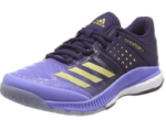adidas Damen Cra­zy­f­light X W Vol­ley­ball­schu­he