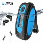 Wasserdichter MP3-Player