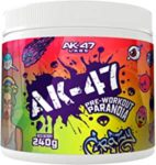 AK-47 Labs Paranoia Trainingsbooster