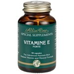 Allin One VITAMIN E Forte
