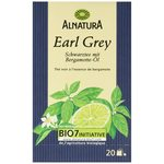 Alnatura Bio Earl Grey