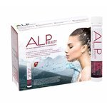 ALP BEAUTY Anti Aging Beauty Kollagen-Trin­kam­pul­len
