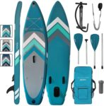 ALPIDEX Stand Up Paddle Set SUP