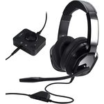 Amazon Basics – Premium-Gaming-Headset für PCs und Konsolen