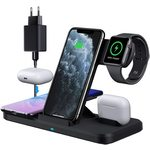 AMZLIFE Wireless Charger N51