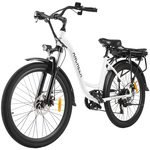 Ancheer City E-Bike