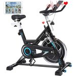 ANCHEER Spinning Bike