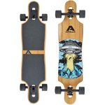 Apollo Long­board