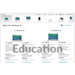 Apple Edu­ca­ti­on Store
