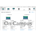 Apple On Campus Store