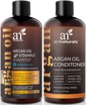 ArtNaturals Arganöl Shampoo & Conditioner Set