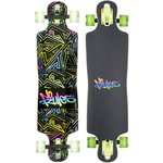 authentic sports & toys GmbH Longboard