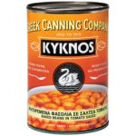Kyknos Baked Beans