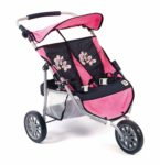 Bayer Chic 2000 697 46 Zwillings-Jogger Checker