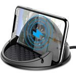 Beeasy 15W Fast Wireless Charger Auto