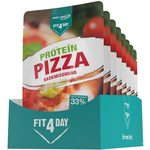 Best Body Nut­ri­ti­on Fit4Day Protein Pizza