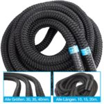 Blackt­horn Battle Rope