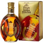 Dimple Golden Selection Blended-Scotch-Whisky