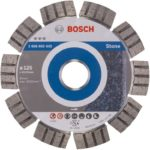 Bosch Professional Best for Stone