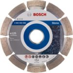 Bosch Professional Standard for Stone