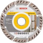Bosch Pro­fes­sio­nal Standard for Uni­ver­sal
