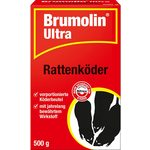 Brumolin Ultra Rat­ten­kö­der