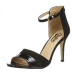 Buffalo 312339 SY SUEDE PATENT