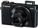 Canon Power­Shot G9 X Mark II