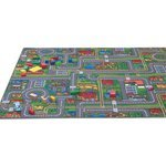 Carpet Studio Spiel­tep­pich Playcity