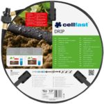 Cellfast Perl­schlauch 1/2""